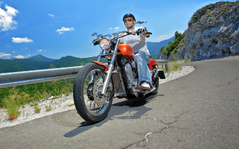 Motorcyle-rider-pic